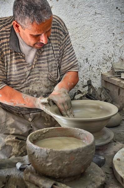 Fes-pottery 002